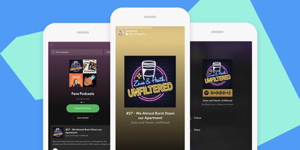 Best Podcast Apps For 2020s