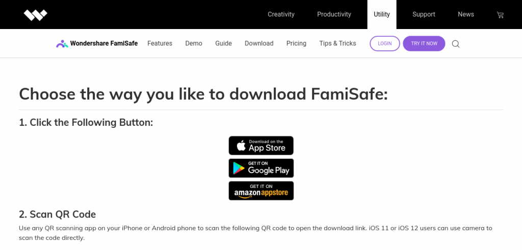 Best App to Track Your Children (Online and Offline)