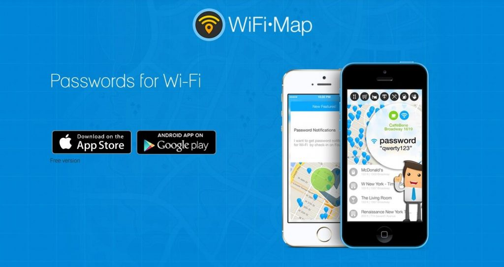 How to Get Free WiFi on Mobile