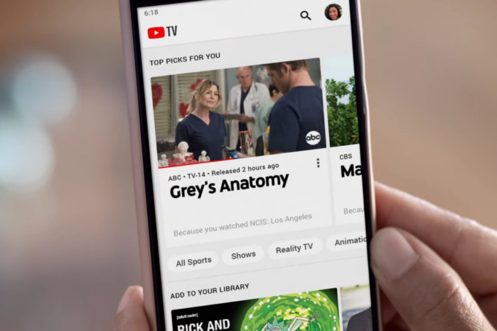 How to Watch Live TV on Mobile