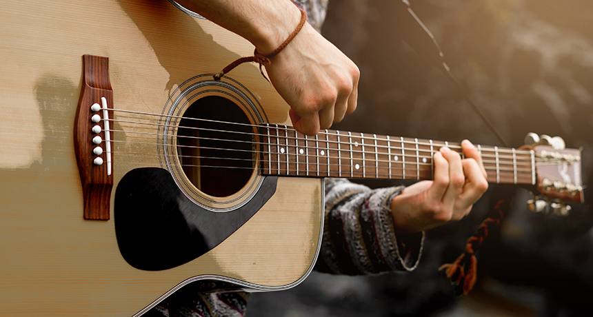 Best App To Learn How To Play The Guitar At Home