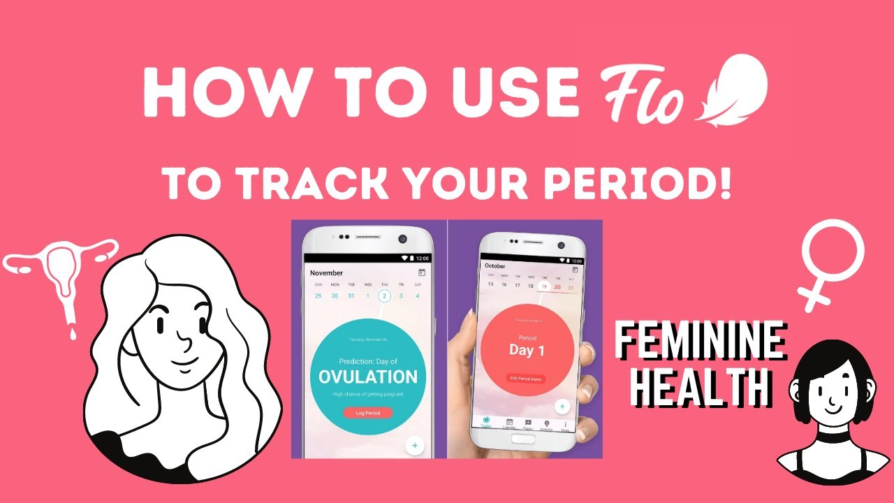 Learn How to Calculate Ovulation Period: Use These Apps