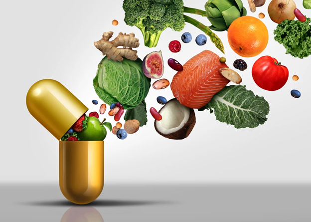 Best App For Tracking Vitamin Intake