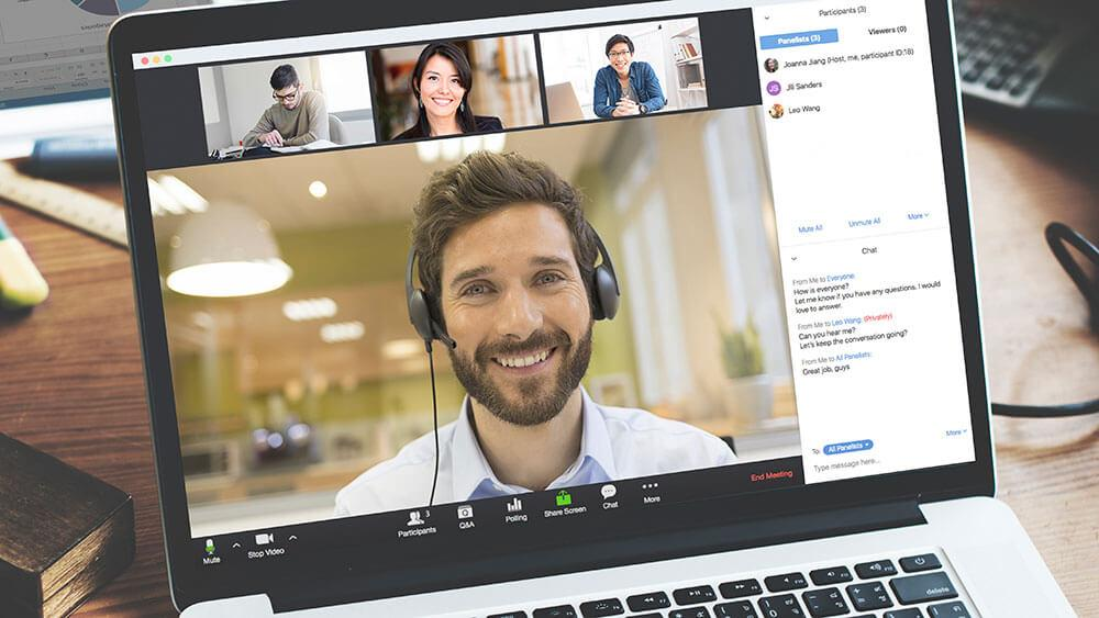 Try These Top Apps for Family Video Calling