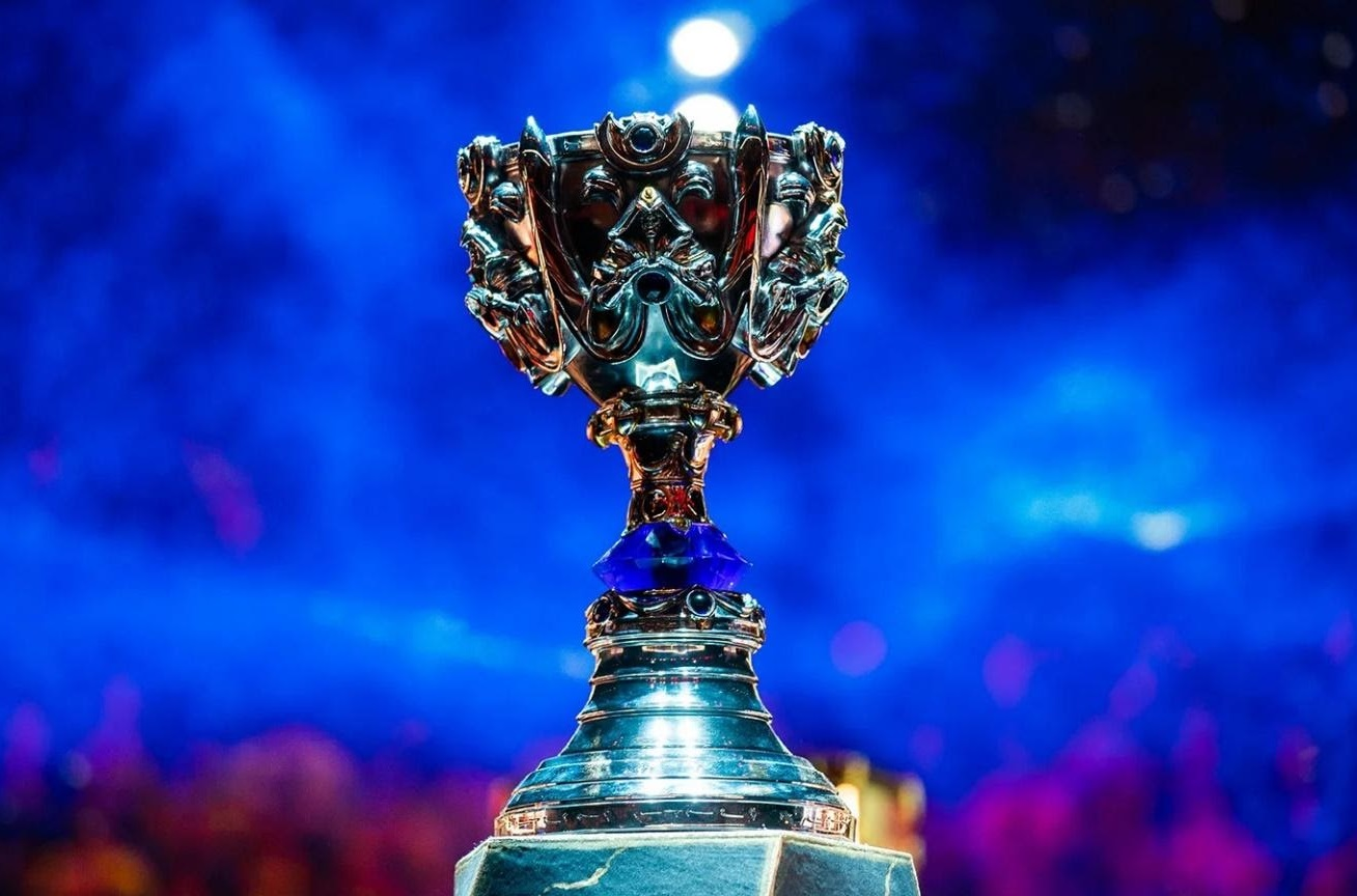 Learn How to Watch the LoL World Championship Online