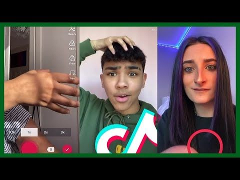 How to Make Transitions on TikTok + Best Tricks to Edit
