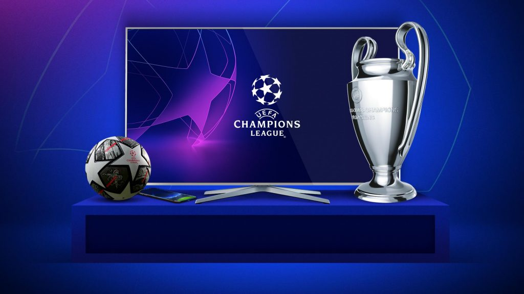 How to Watch the Champions League Online