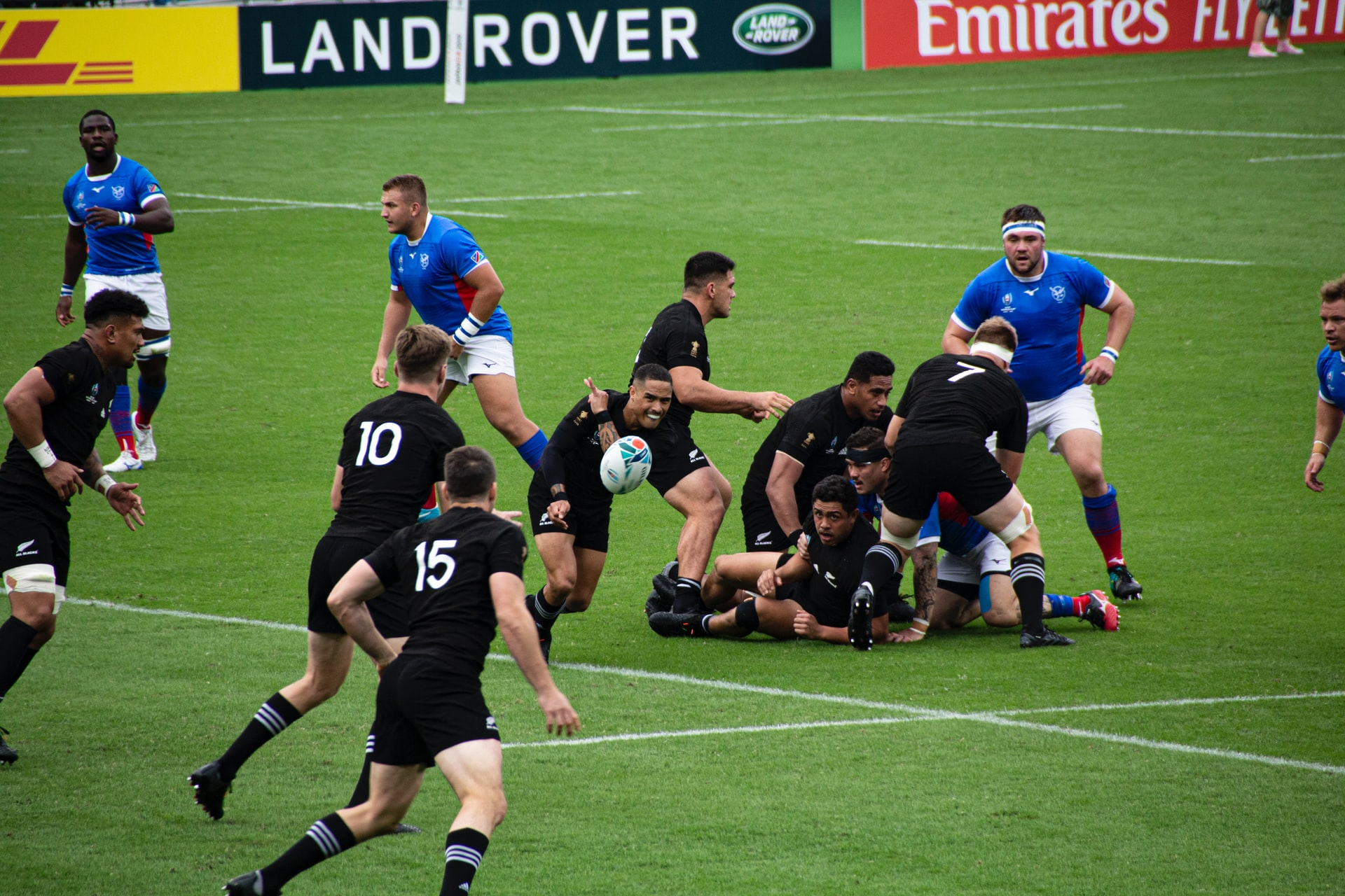 Learn How to Watch Rugby on Mobile Devices