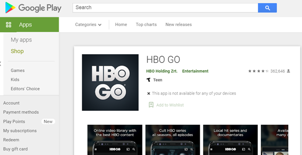 What's The Difference Between HBO GO And HBO NOW?