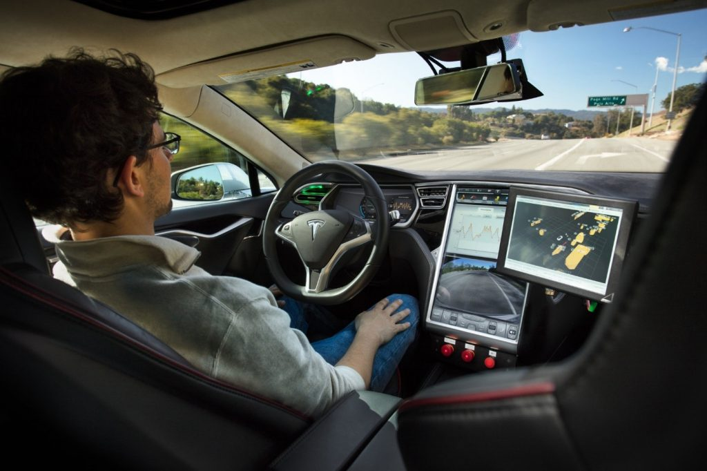 Some Of The Coolest Advancements In Automotive Technology This Century Has Seen