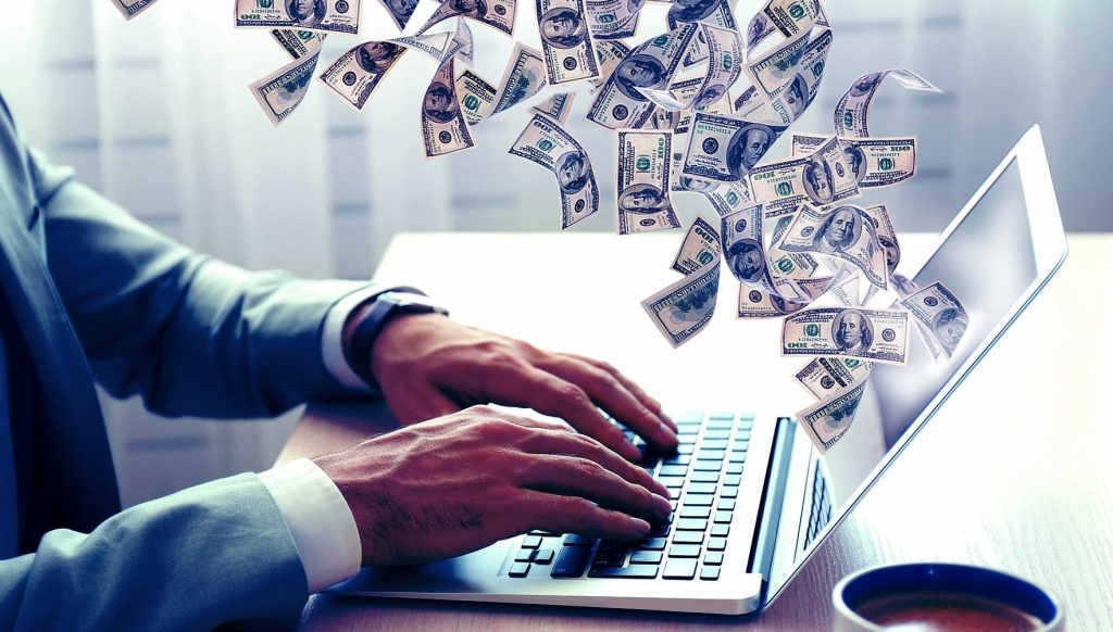 Find Out How to Get Money by Watching Videos