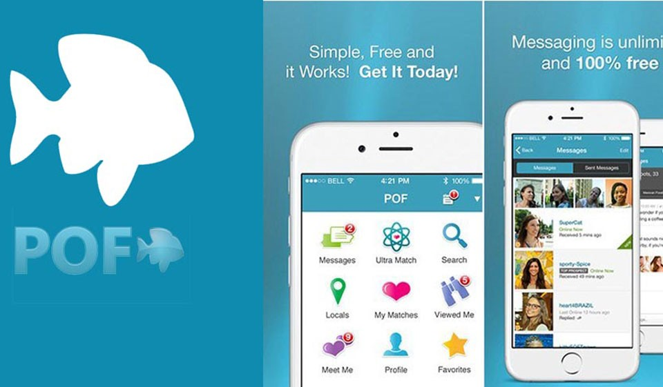 App Pof - Learn How to Download