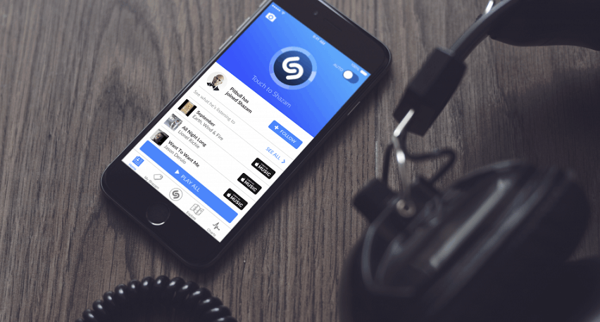 Learn How to Find Unknown Songs by Downloading Shazam