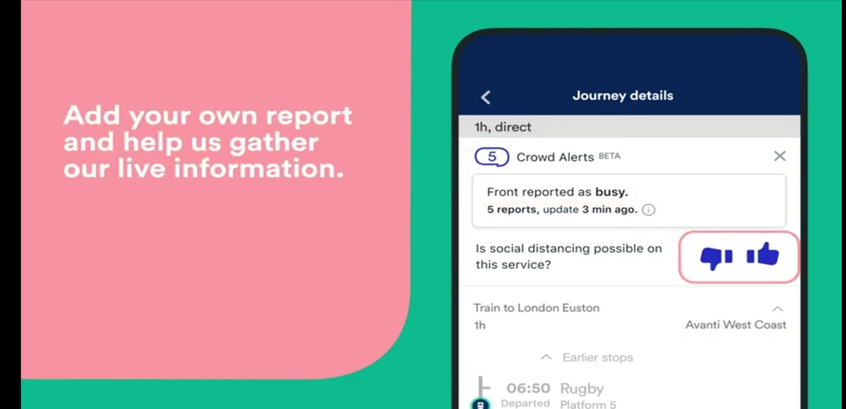 How To Download The Trainline App