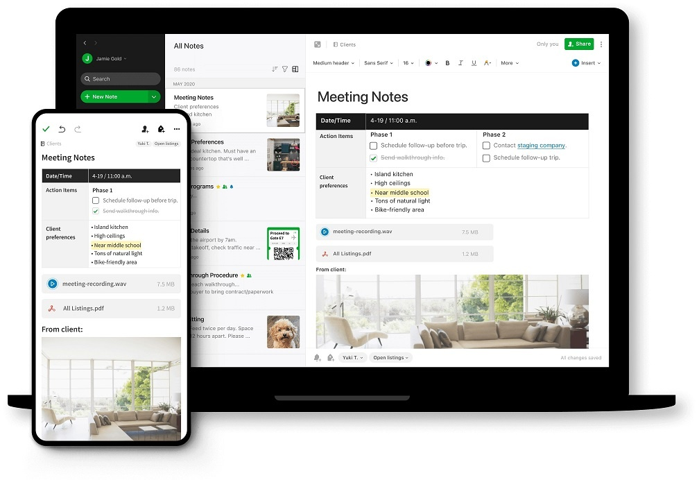 Learn How to Download Evernote to Get More Organized