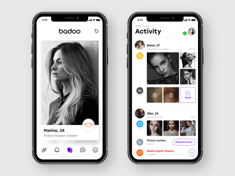 Learn How to Download Badoo App and Meet People