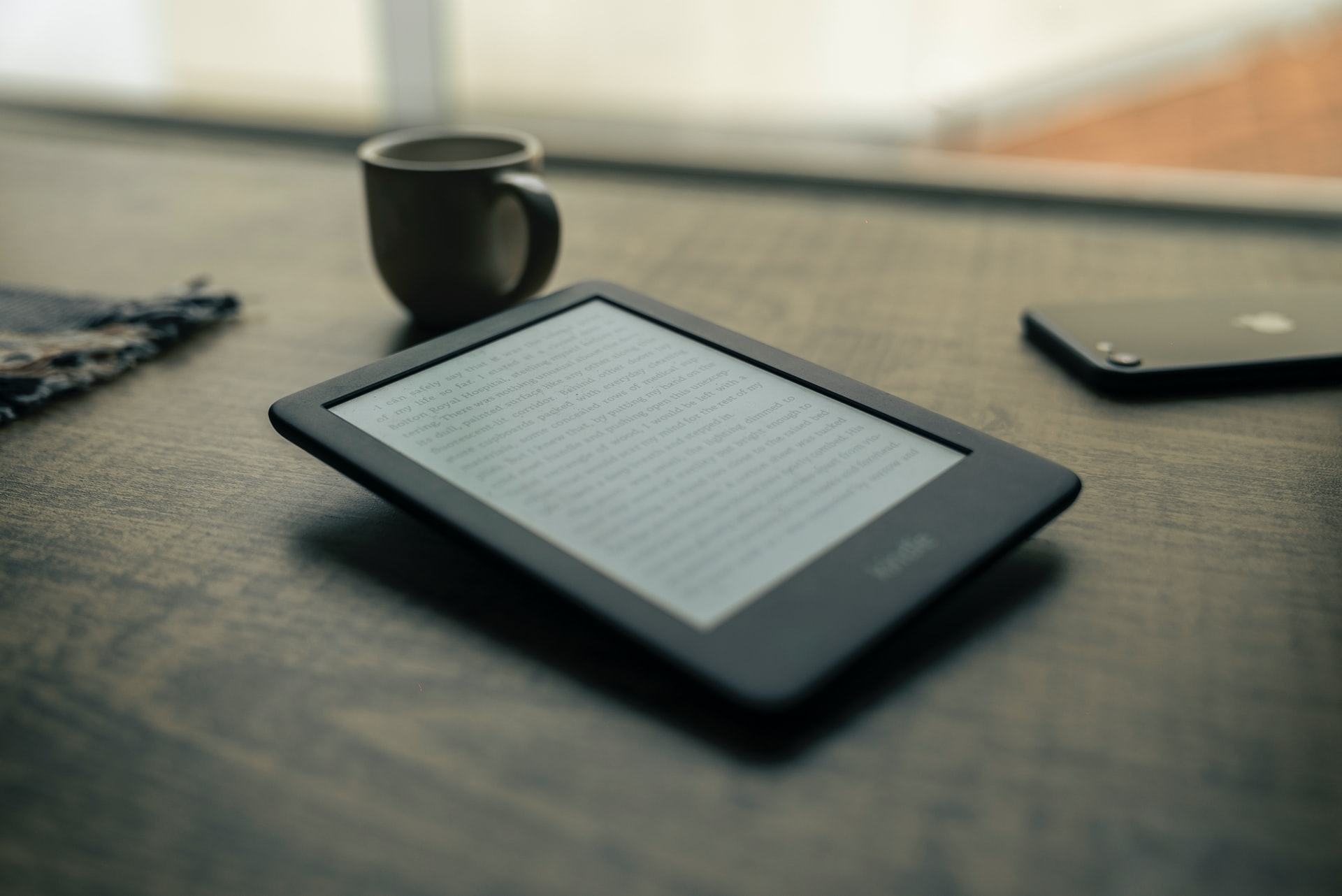 Free Kindle Books - How to Download