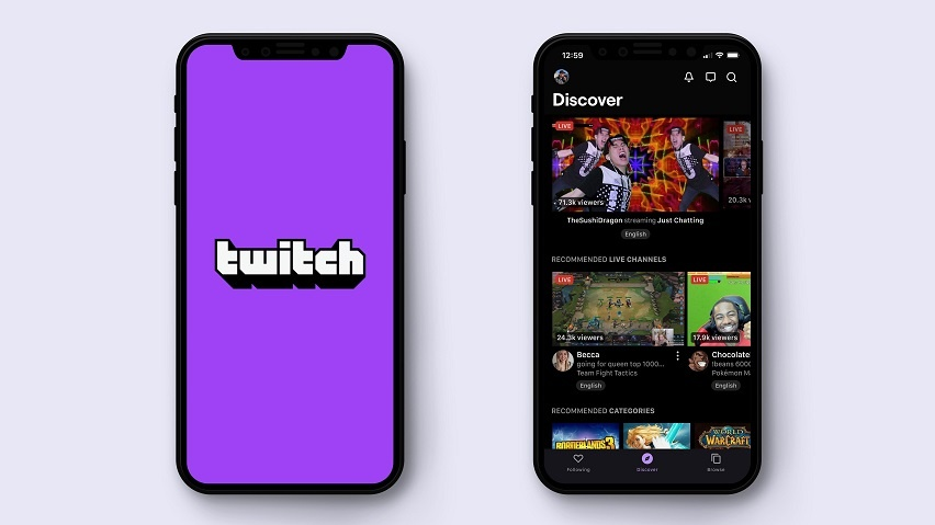What Is The Twitch App And How To Download