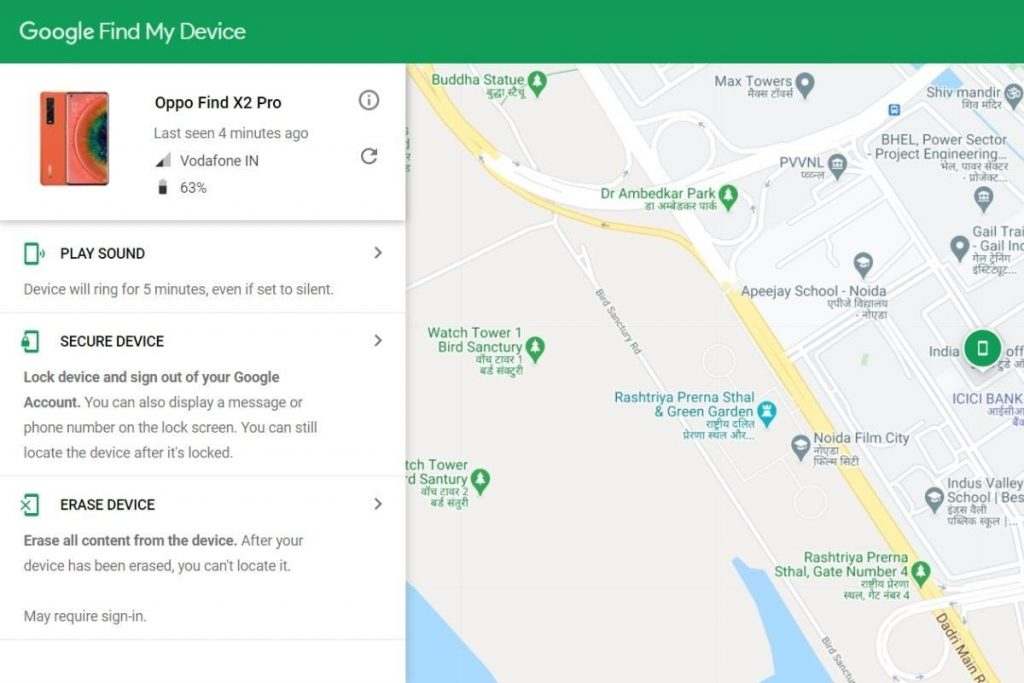 Discover This App and Learn How to Track an Android Phone