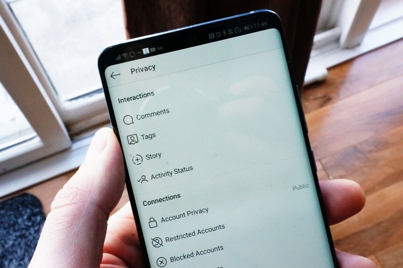 Learn How To Put Instagram In Night Mode