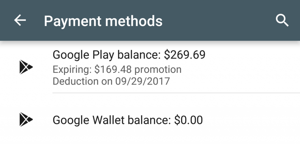 How to Earn Google Play Credits for Free