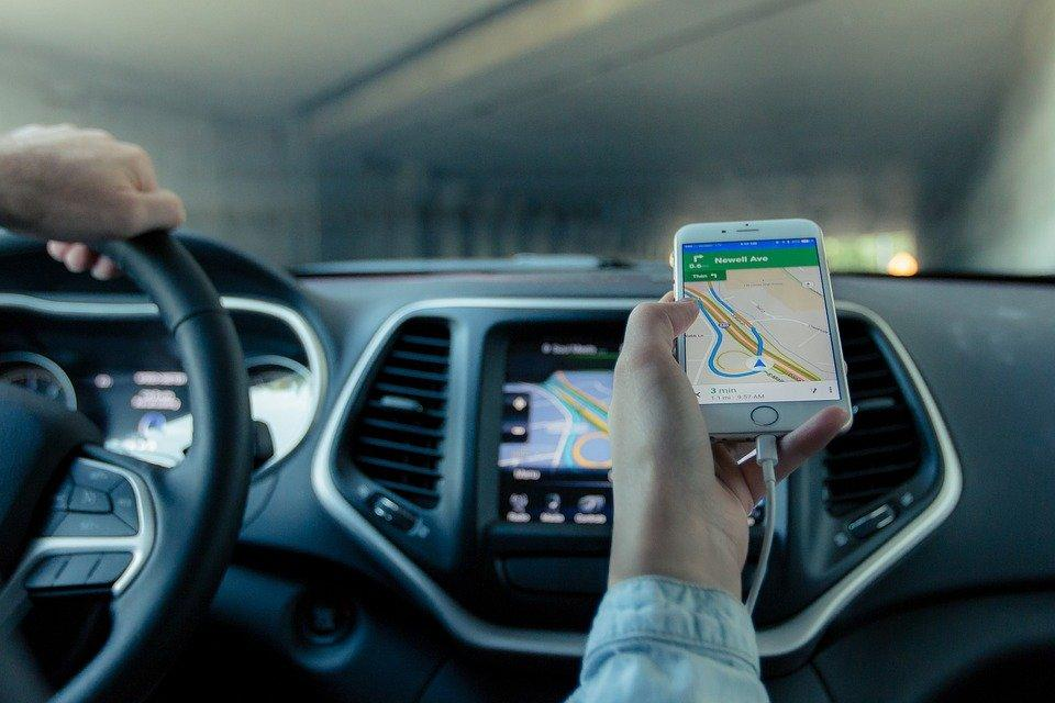 Discover How to Use GPS Offline with This App