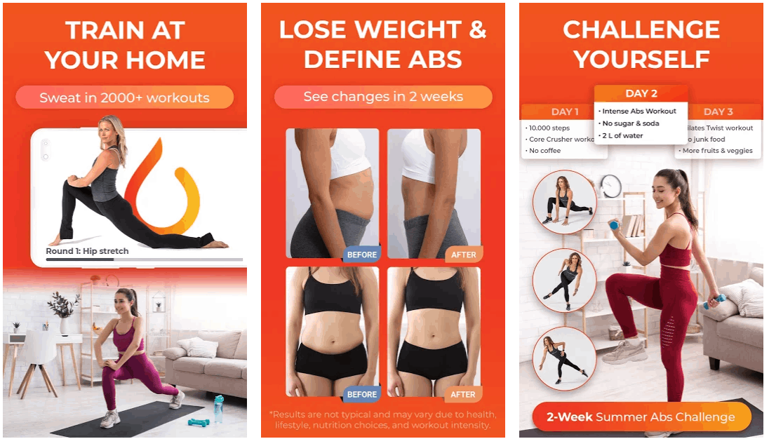 Discover 5 Apps that Can Help People Lose Weight