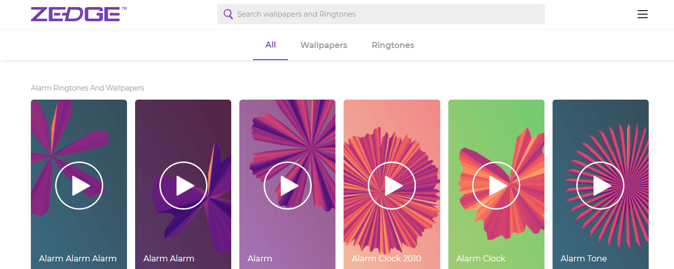 Personalize Notification Sounds - Learn How To Download The Zedge App