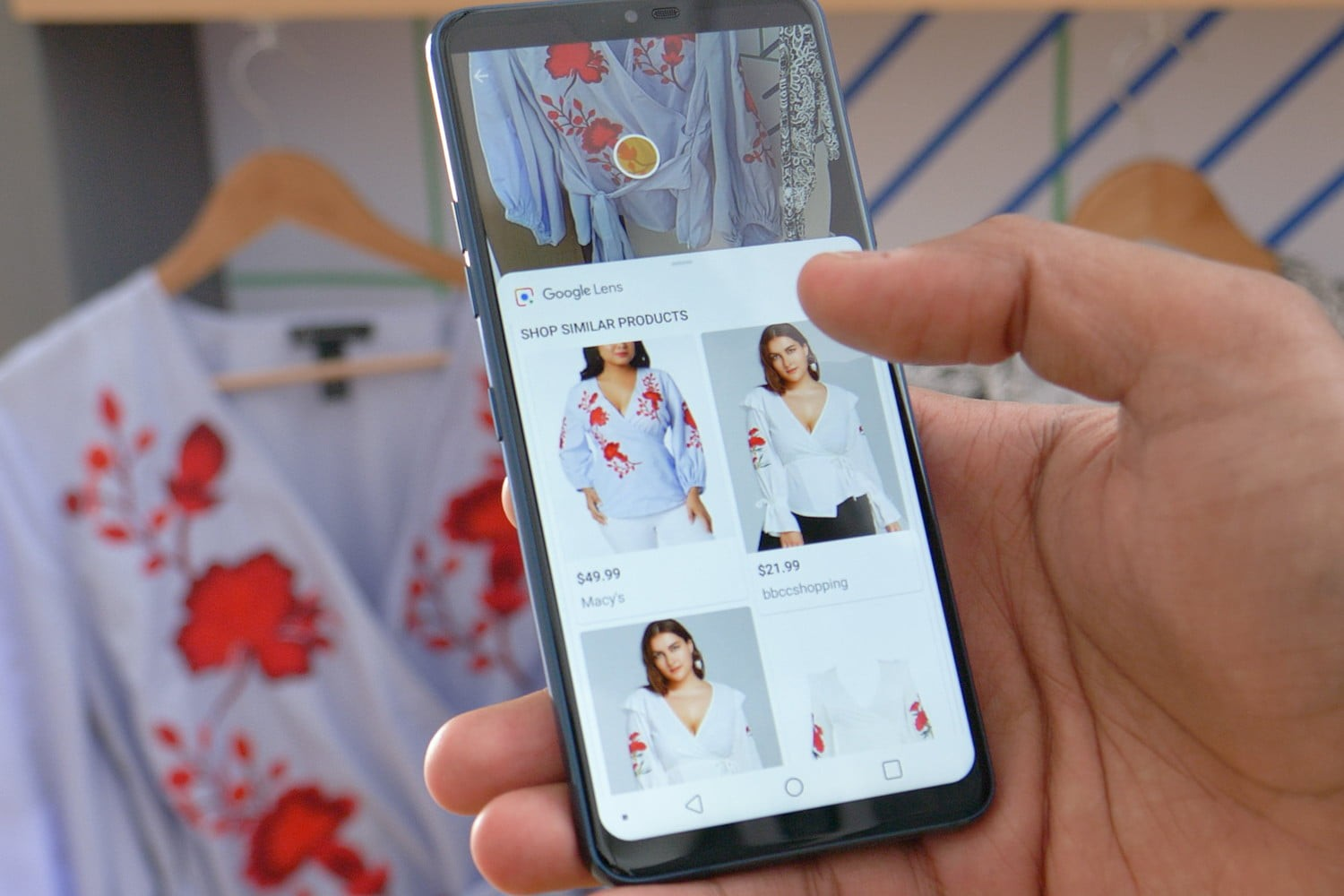 Learn How to Store Photos in the Google Photos App