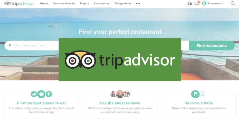 See The Best Apps For Reviewing Restaurants