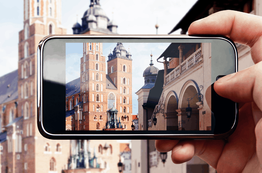Learn How To Make Photos Unique – Learn How To Download This App To Add Watermarks