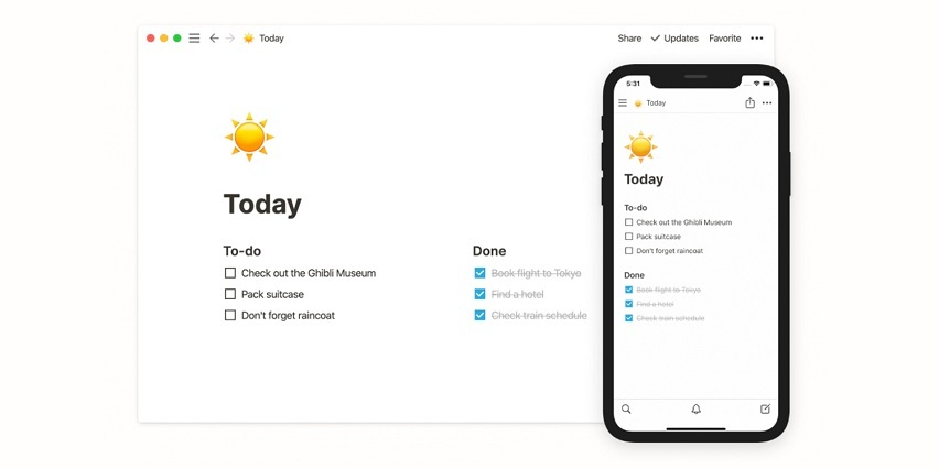 Notion App – Learn How to Get Organized with the App