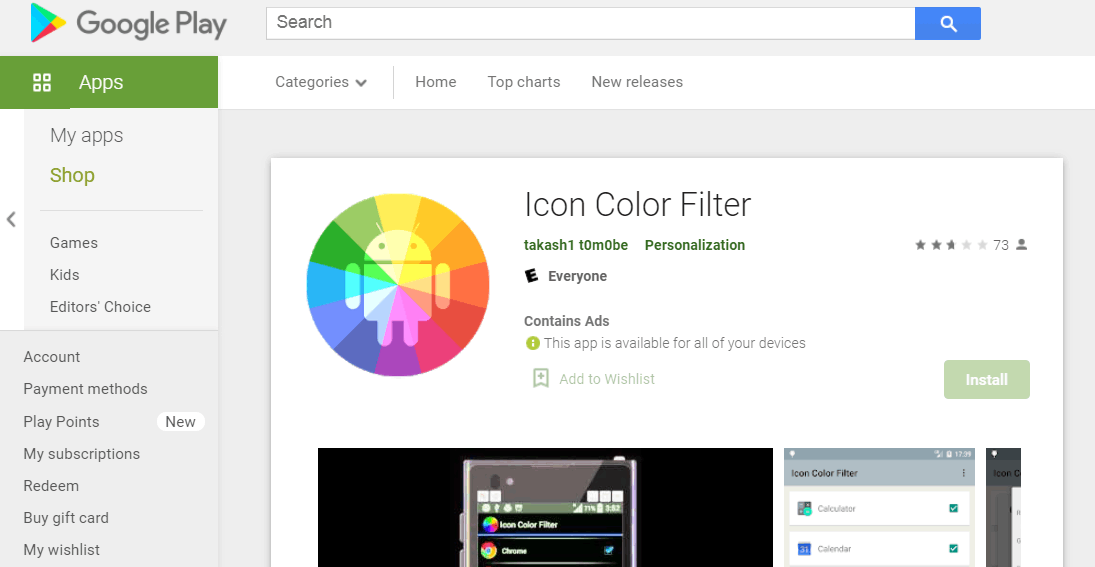Find Out How to Change the Color of Phone Icons Through Apps