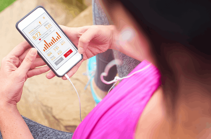 Discover The Adidas Running App By Runtastic To Train Better