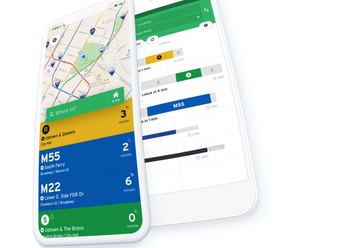 Free Transit App - How to Download Transit