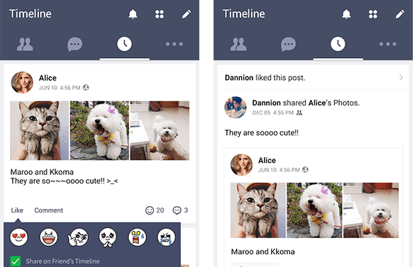 LINE App for Video Calling - How to Download