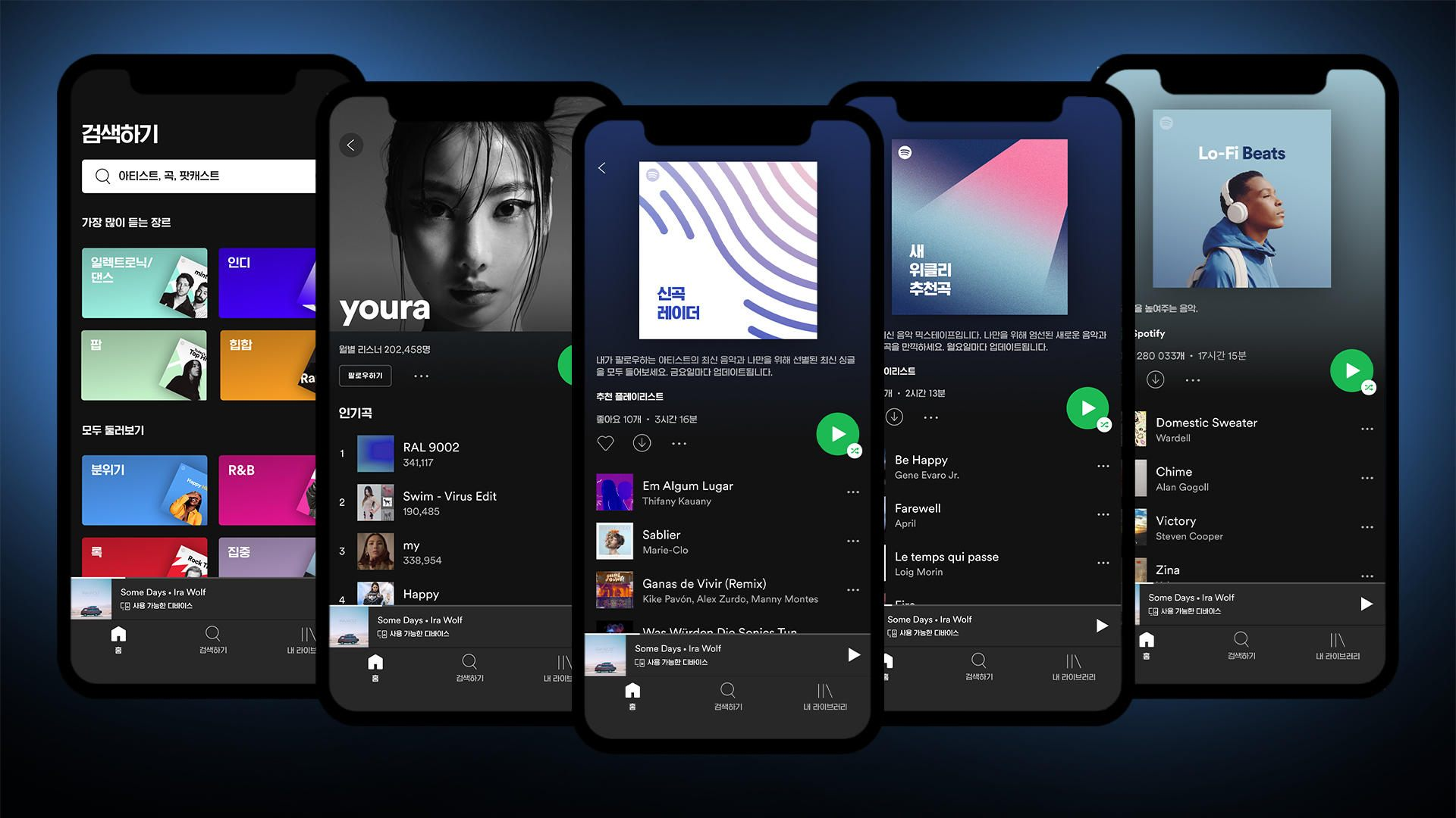 Offline Music on Mobile - Learn How to Download Spotify