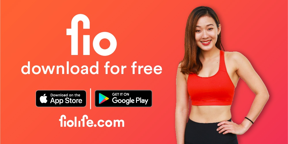 Discover Amazing Workouts, Stories, and Recipes on the Fio App