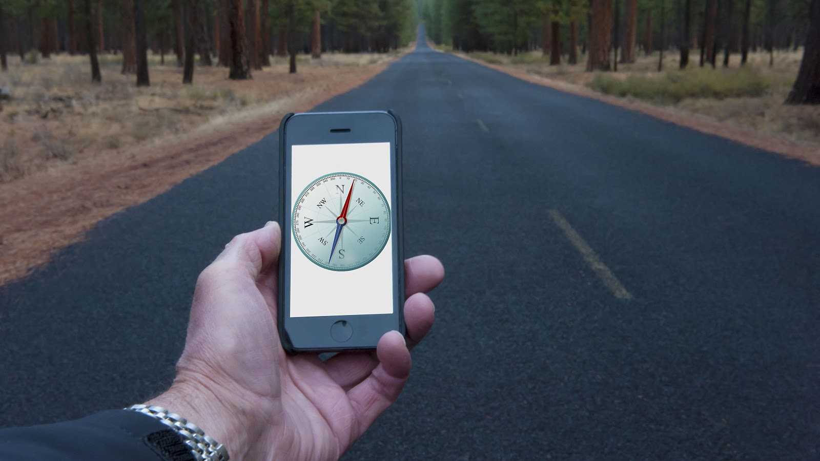 Smart Compass Pro - Learn to Download