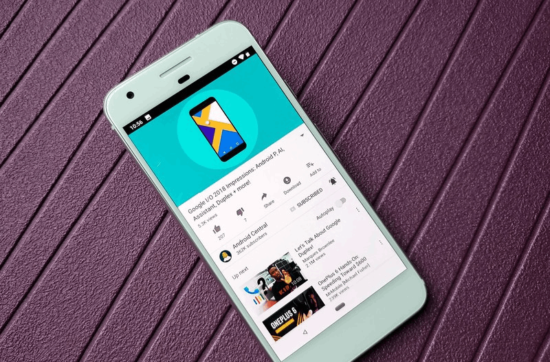 Find Out How it Is Possible to Listen to a Video on YouTube with the App Closed