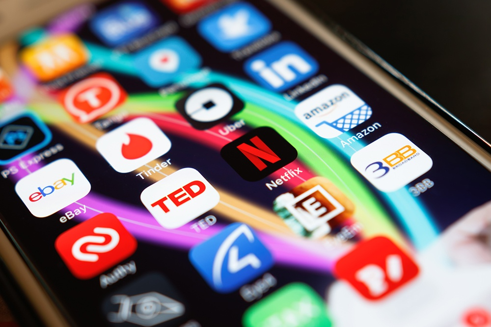 Watch the Most Viewed TED Talks Through the Mobile App