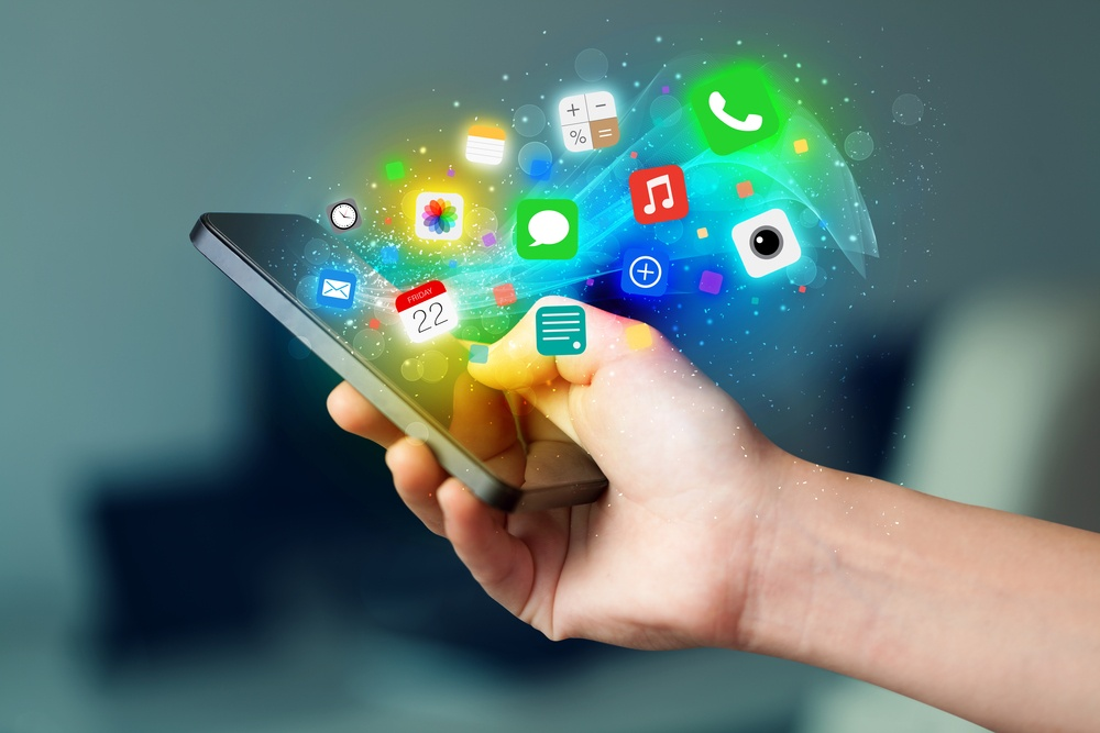Discover The Largest App Creation Companies In The World