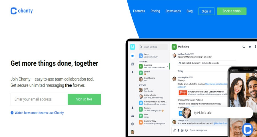 Discover Apps that Can Help Everyone Share Ideas as a Team