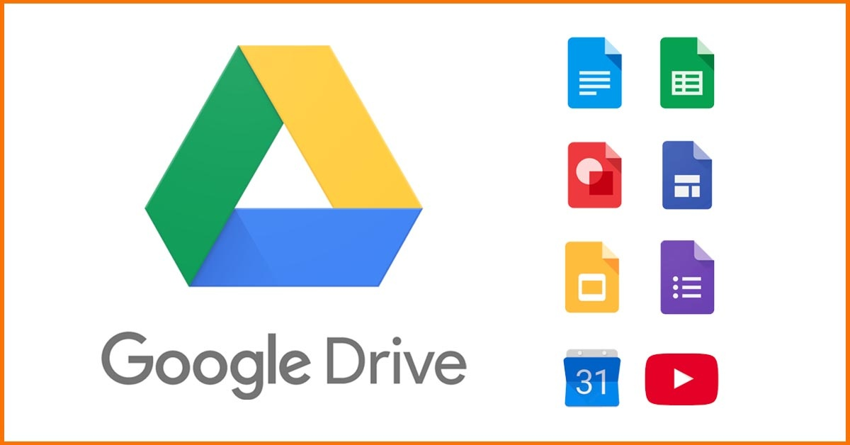 Save Old Photos - Learn How to Download Google Drive