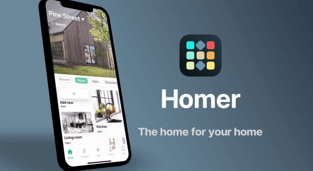 5 Home Organization Apps to Save Time