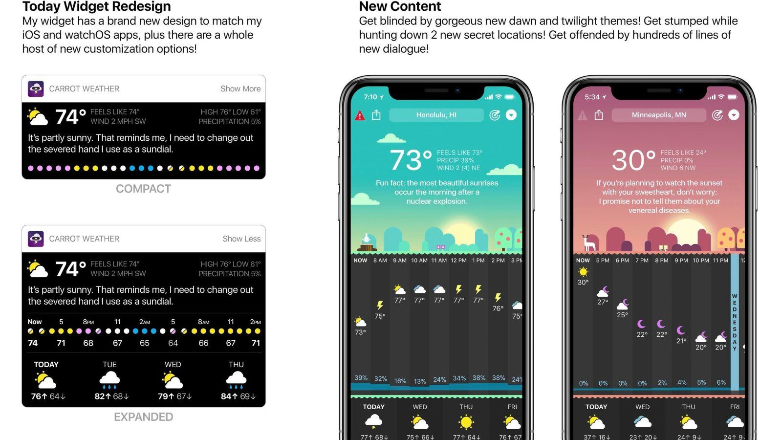 Check Out The Best Weather Apps - Learn How To Download