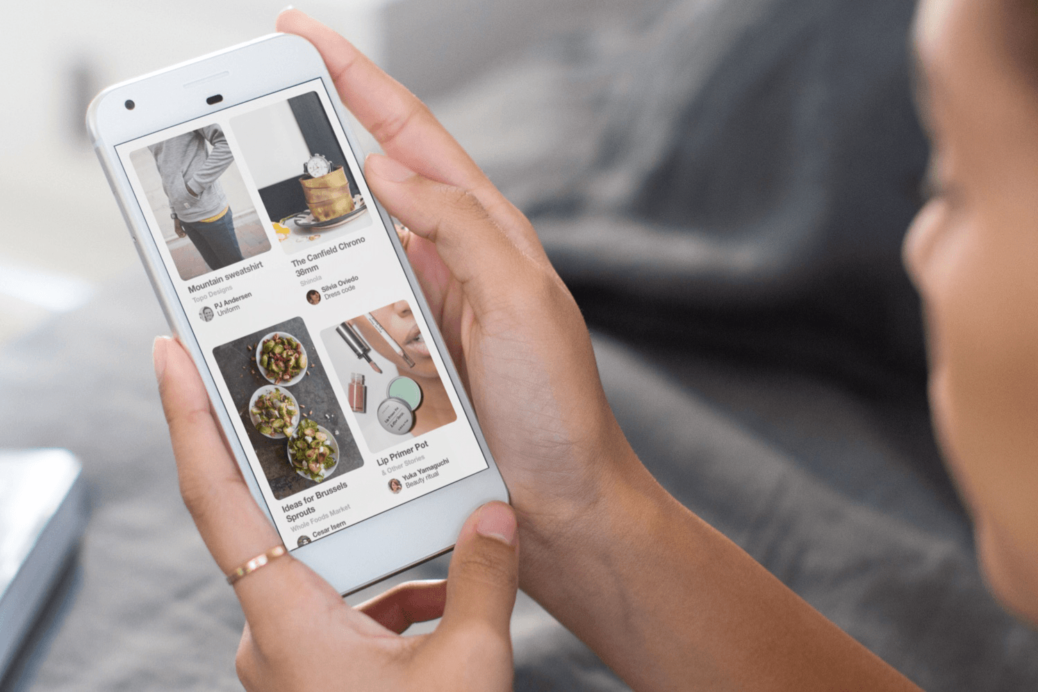 Find Out About The Most Popular Searches On Pinterest