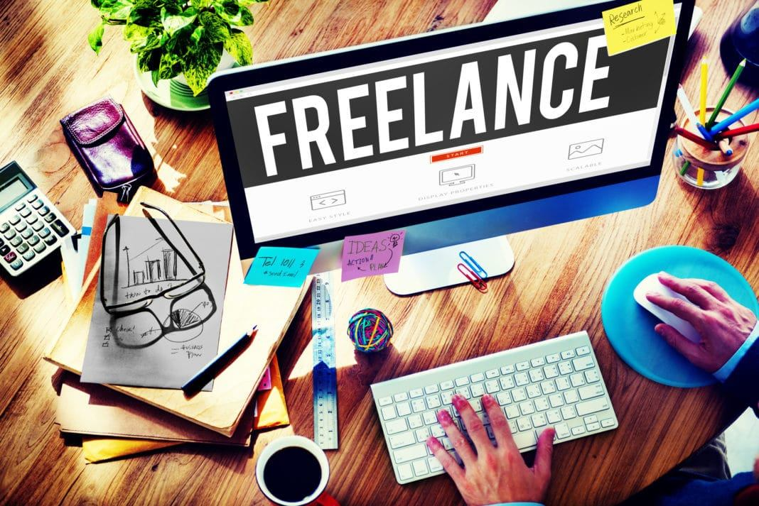 Discover Which Apps Are The Best To Find Freelance Jobs