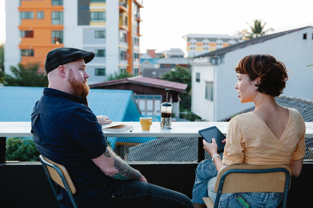 Tackle Finances as a Couple with the Honeydue App