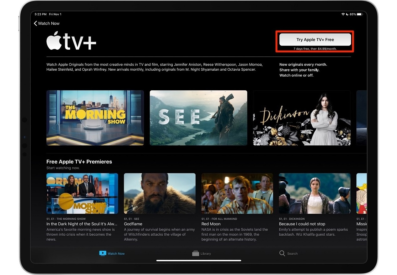 Apple Tv App - Find Out How to Use and Download It